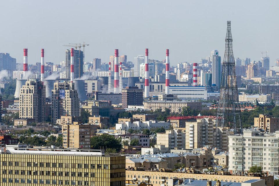 Москва готовится снизить налоговую нагрузку на людей, владеющих коммерческой недвижимостью