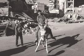 В Сирии трудно что-то контролировать