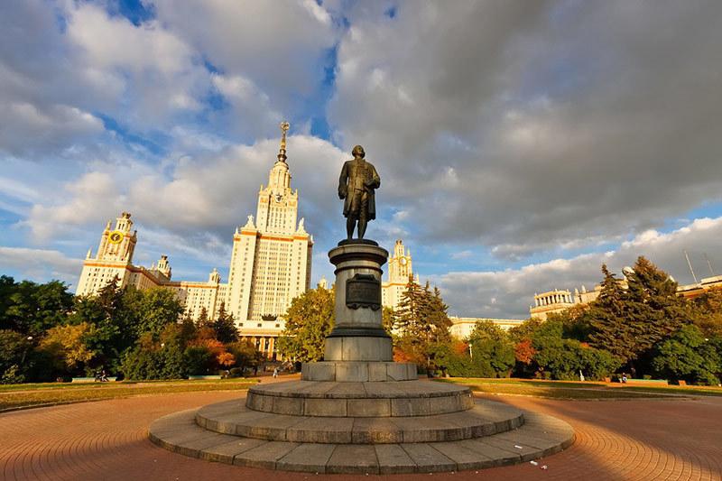 В рэнкинг 980 лучших университетов мира THE вошли 24 российских вуза