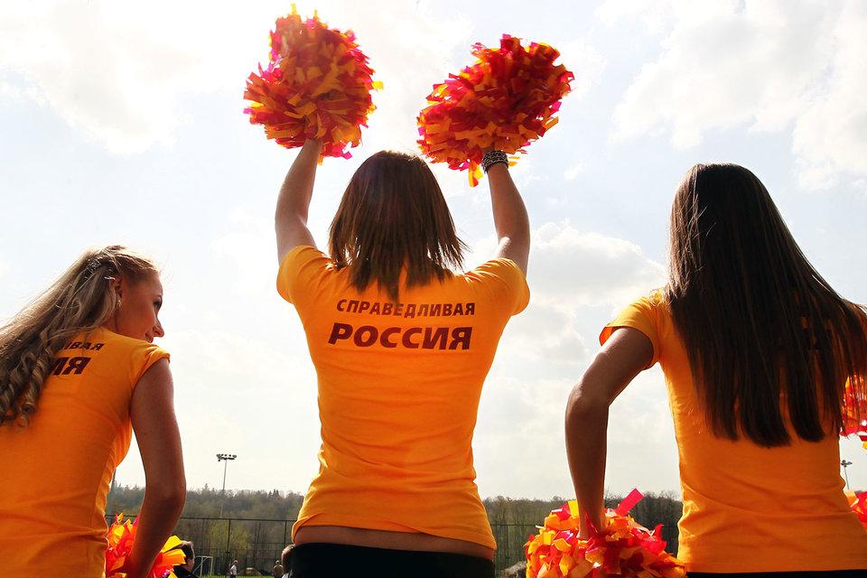 «Справедливая Россия» надеется получить в новой Думе посты трех председателей комитетов