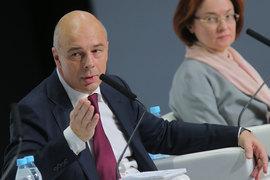Нынешняя система формирования пенсионных накоплений  возобновляться не будет, заявил Антон Силуанов