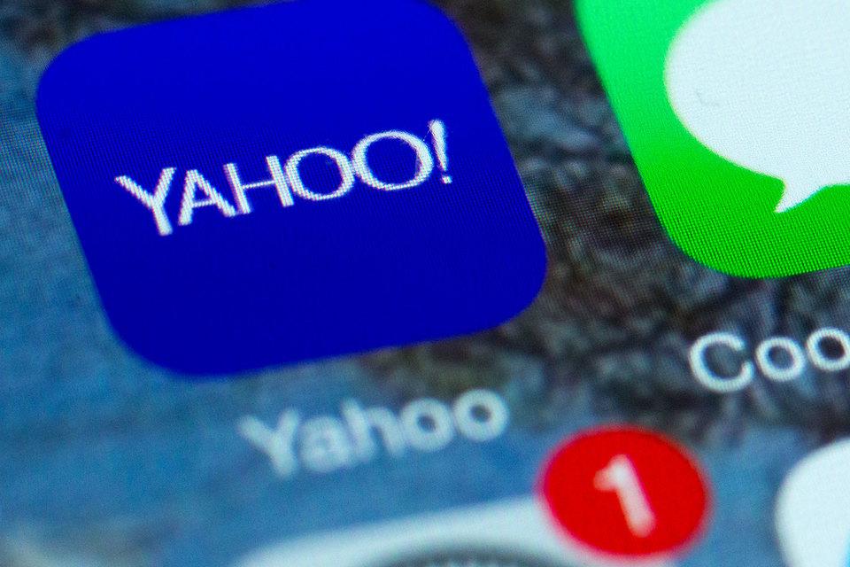 Yahoo! стала жертвой самой масштабной хакерской атаки в истории