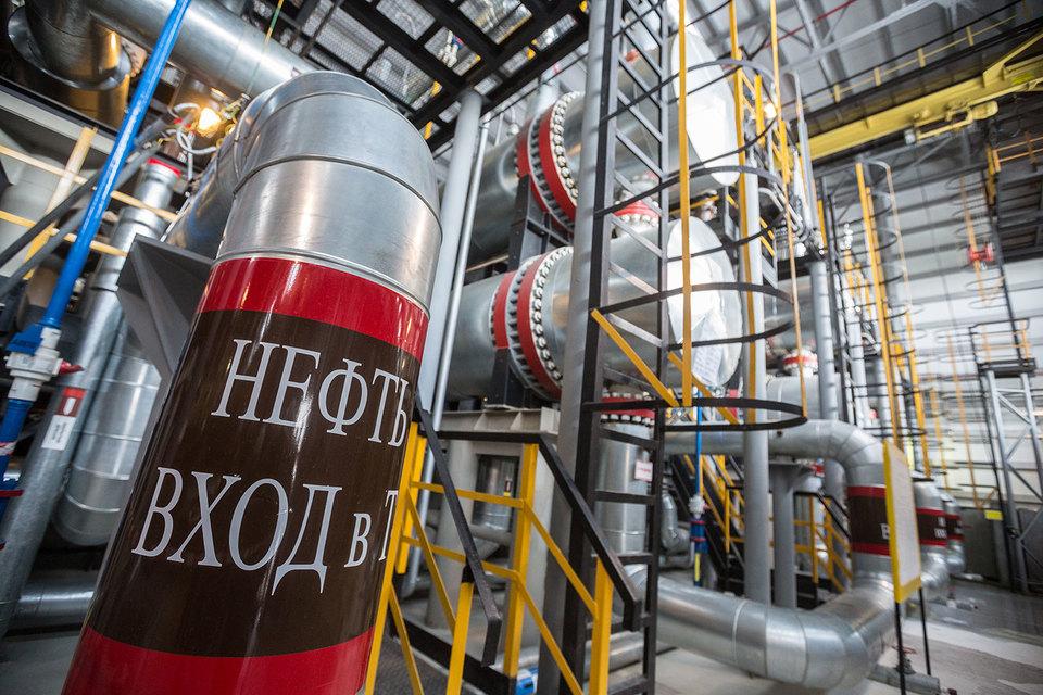«Роснефти» разрешили продать 23,9% «Ванкорнефти» индийцам