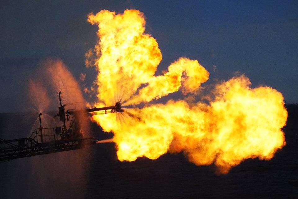 «Газпром» заплатит за всех