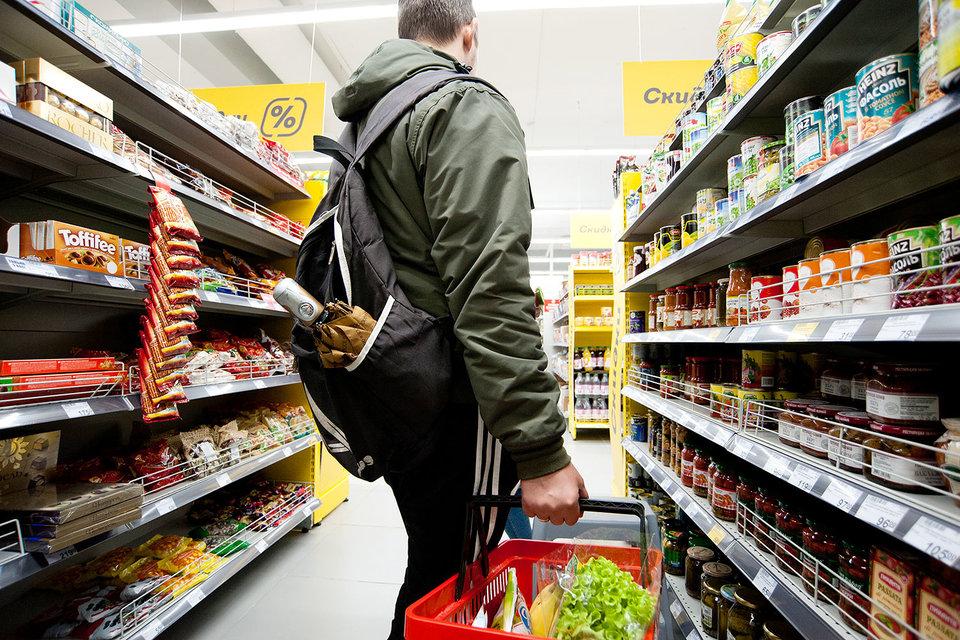 Гипермаркетам негде открываться