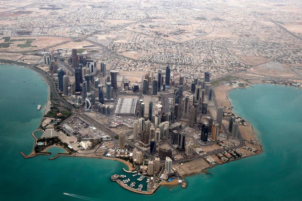 Госкомпании преобладают на рынках стран Персидского залива – Катара и ОАЭ