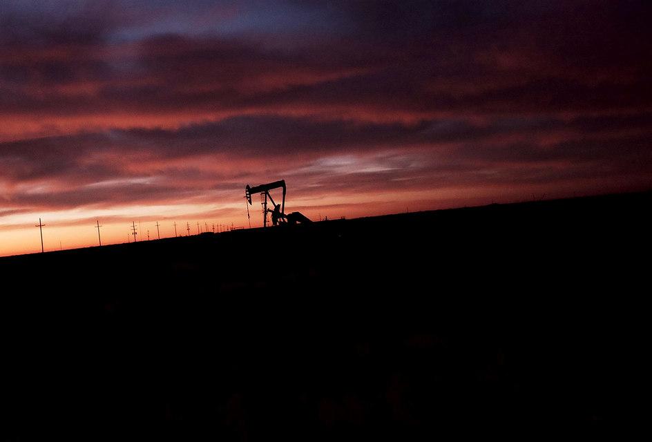 Цена нефти подскочила после известия о решении ОПЕК