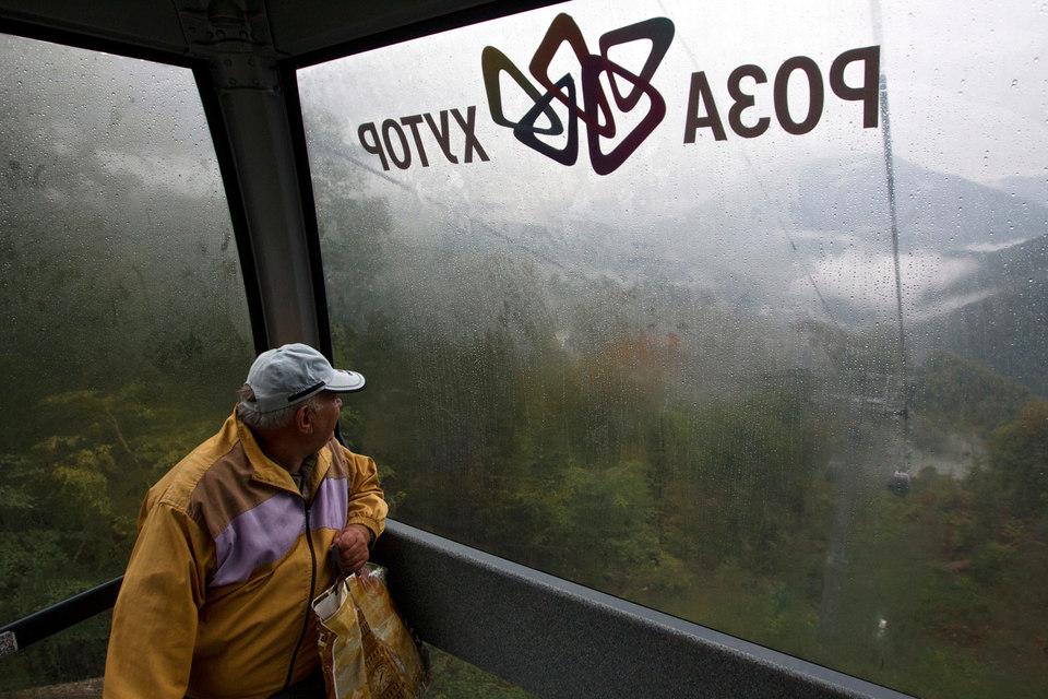 Заполняемость отелей в Сочи растет после Олимпиады-2014