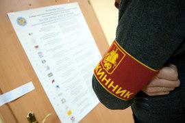 Результатами выборов недовольны многие, но оспорить их в суде готовы единицы
