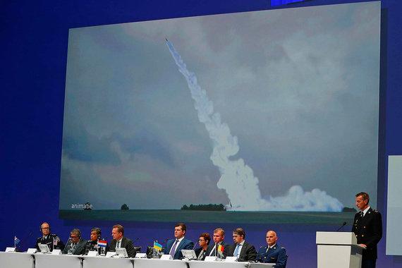Совместная следственная группа (JIT), которая вела уголовное расследование крушения Boeing 777 на востоке Украины 17 июля 2014 г., установила точное место запуска ракеты комплекса «Бук». Результаты огласил главный прокурор Нидерландов Фред Вестербреке