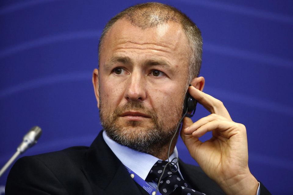 Андрей Мельниченко готов бесплатно одолжить своей компании 12% всего своего состояния