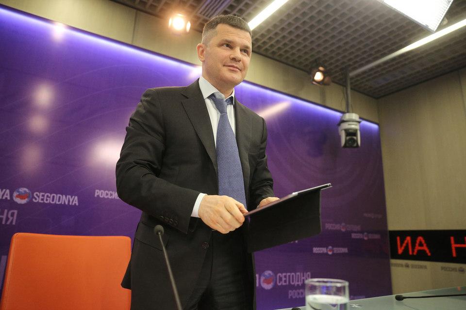 Дмитрий Каменщик не намерен продавать «Домодедово» и требовать компенсации за незаконное уголовное преследование