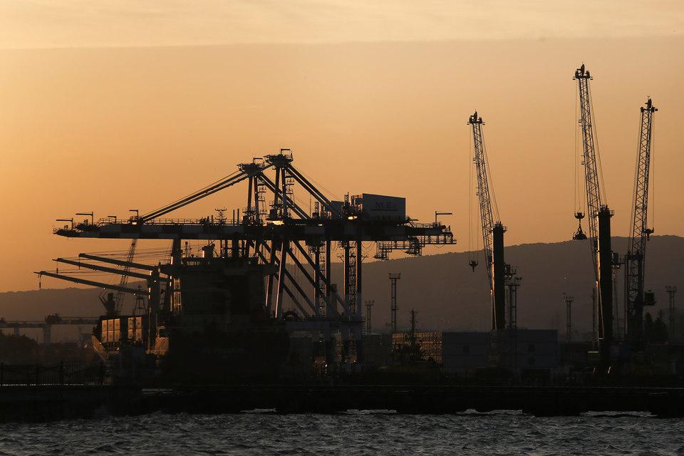 ФАС передумала возвращать регулирование тарифов в портах