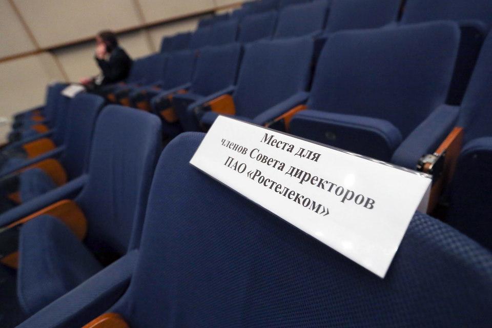 Что могло заинтересовать «Ростелеком» во Владимире Кириенко?