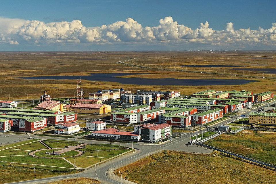Лицензии на разработку месторождений принадлежат «Газпром добыча Ямбург»