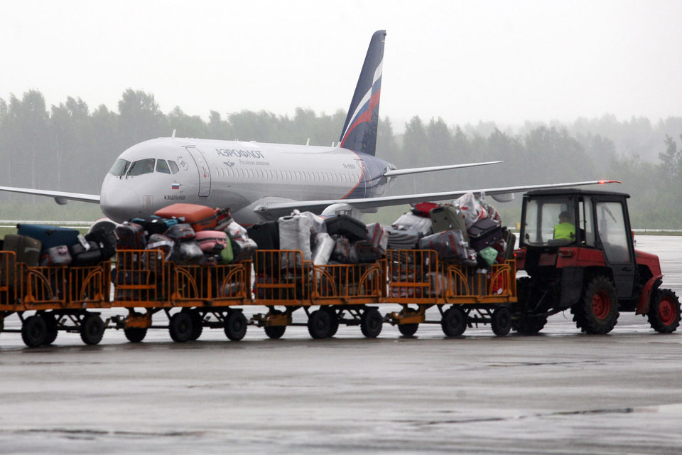 Государству нужно регулировать плату, получаемую аэропортами с операторов услуг для авиакомпаний