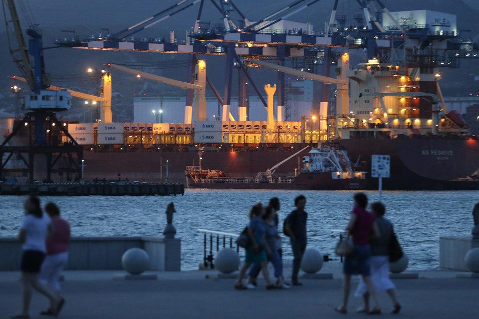 НМТП не смог вовремя выплатить дивиденды. Порт не уложился в требования кредитора о выплатах акционерам