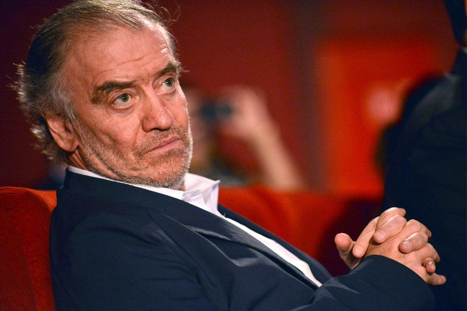 Чтобы планы Мариинского театра произвели весомое впечатление, Валерий Гергиев огласил их лично