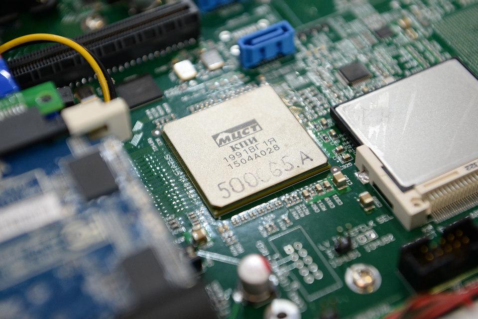 МЦСТ получит около 2,4 млрд руб. на разработку процессоров «Эльбрус»