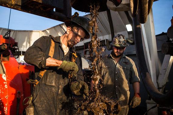 Почему ОПЕК проигрывает борьбу за долю на рынке нефти