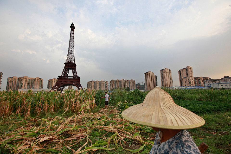 Стремительный экономический рост развивающихся стран в последние 30 лет принес неоднозначные результаты в плане имущественного неравенства