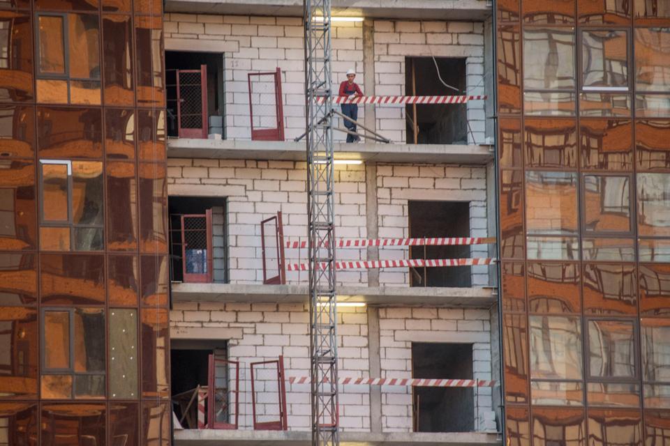 Setl Group уже покупал землю у структур «Конрада»