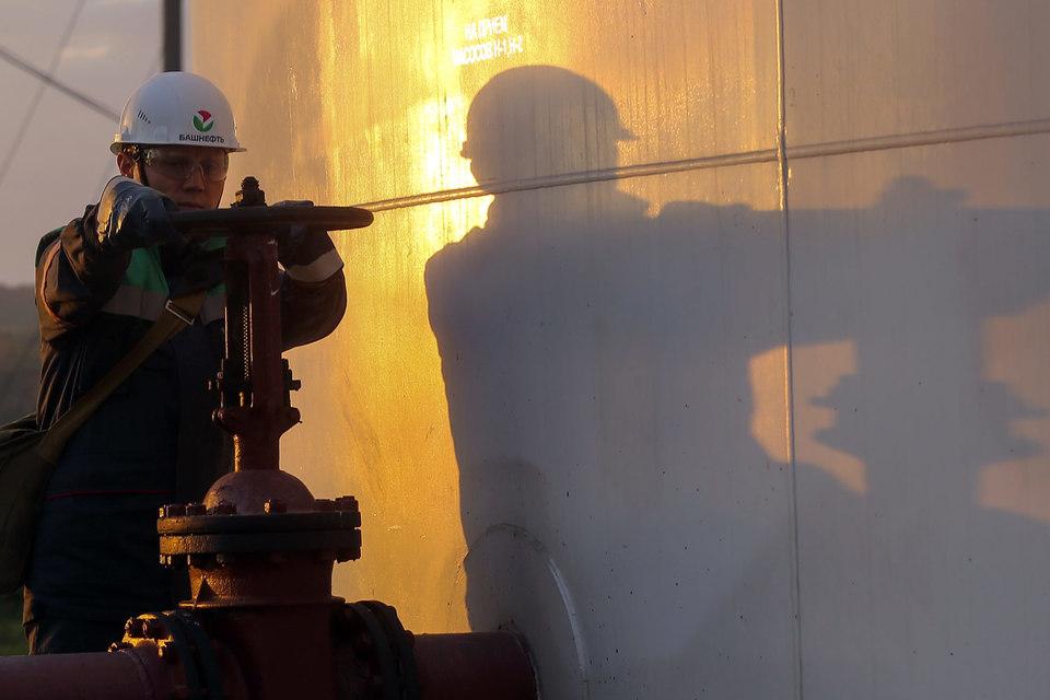 Приватизационная тень «Роснефти» легла на «Башнефть»