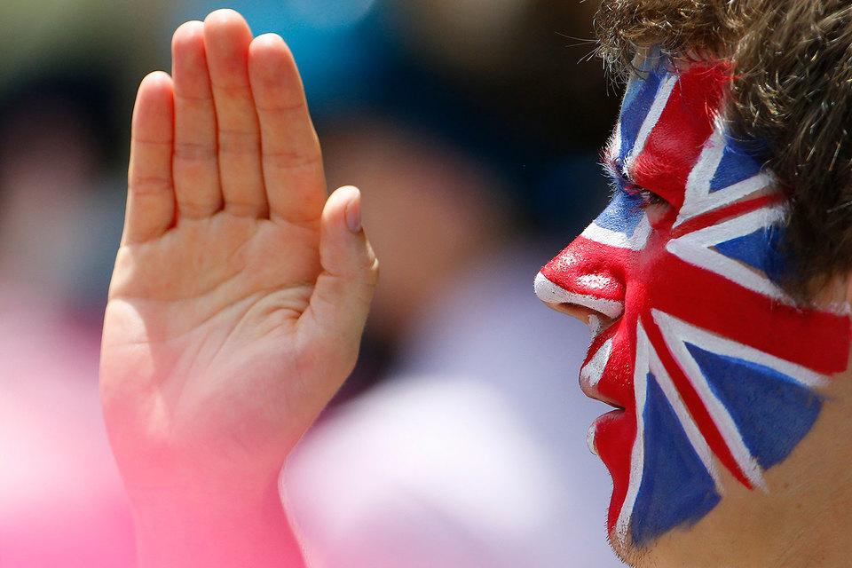 МВФ ухудшил прогноз роста ВВП Великобритании из-за Brexit