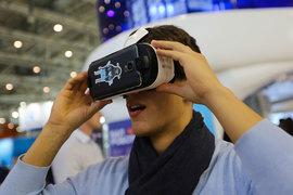 Технологии виртуальной реальности (VR) находятся на начальном пути, но уже на взлете