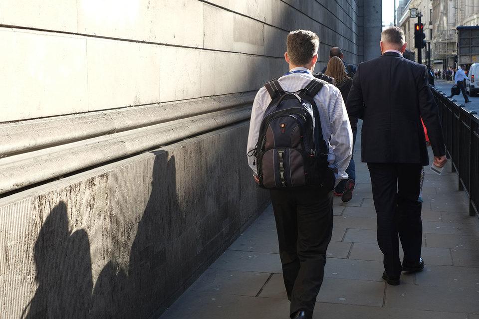 Лондону нужны иностранные финансисты, но судьба почти 40 000 таких работников Сити остается неопределенной