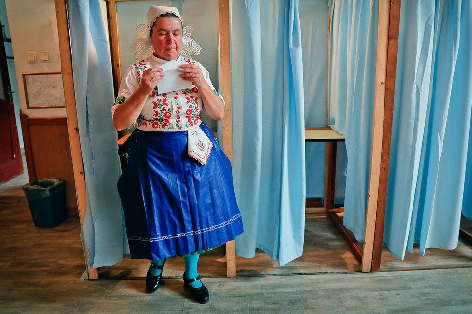 Референдум о квотах для беженцев в Венгрии не состоялся