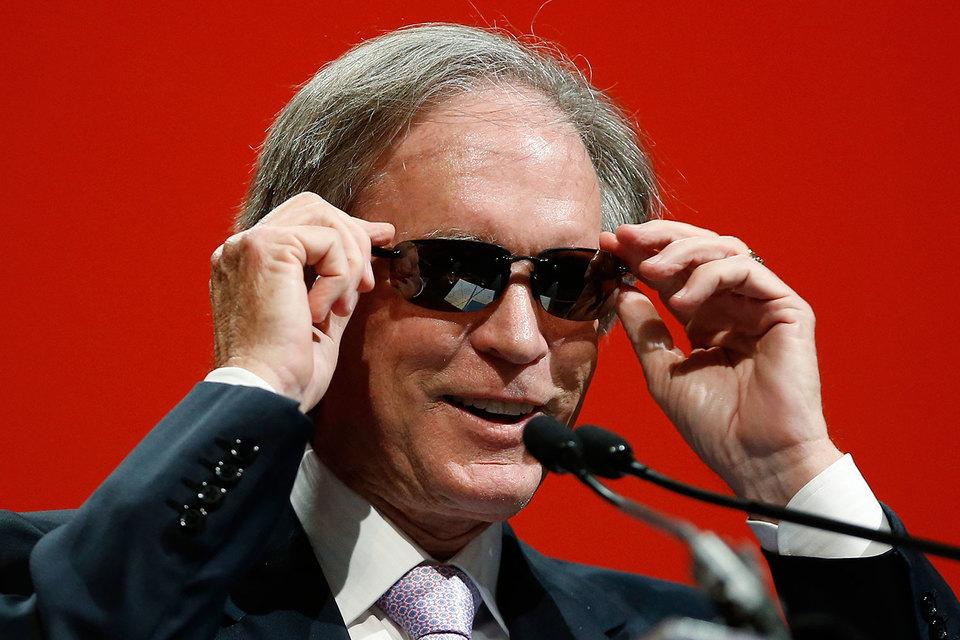 Henderson Group приобретает Janus Capital. Британо-австралийская управляющая компания получит в сотрудники одного из самых известных инвесторов – Билла Гросса