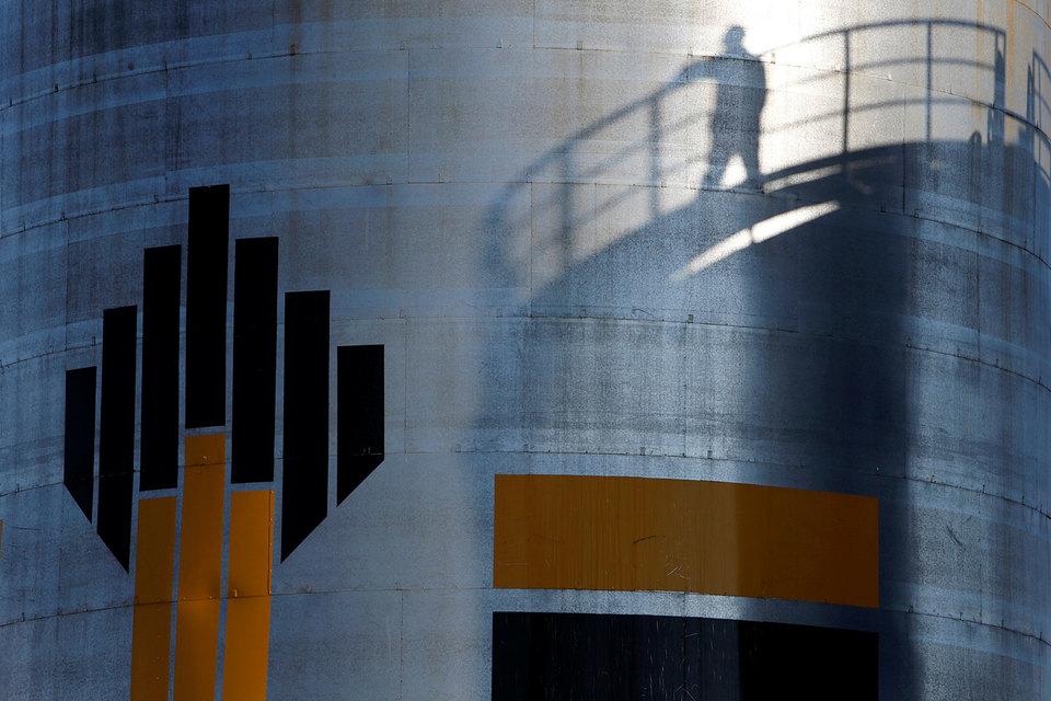«Роснефть» просит поддержать ее проект в Охотском море, решения правительства пока нет