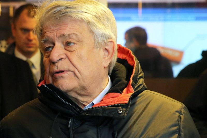 Гендиректор петербургского «Водоканала» Феликс Кармазинов уходит в отставку