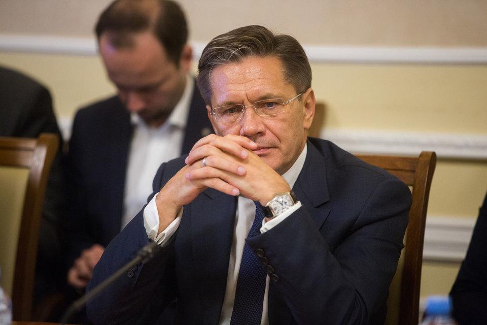 Алексей Лихачев назначен генеральным директором госкорпорации «Росатом»