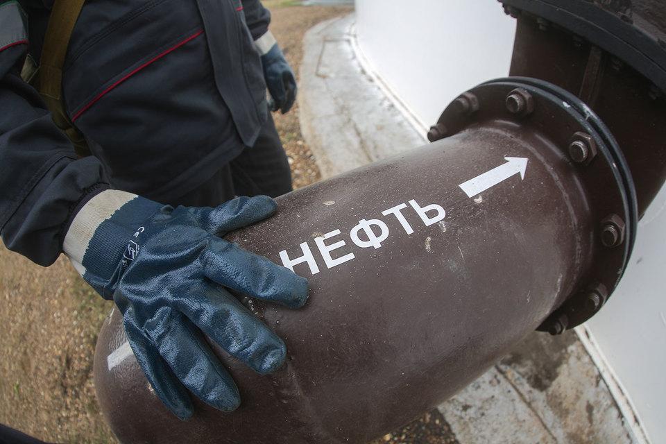 Бюджет ждет нефтяные дивиденды
