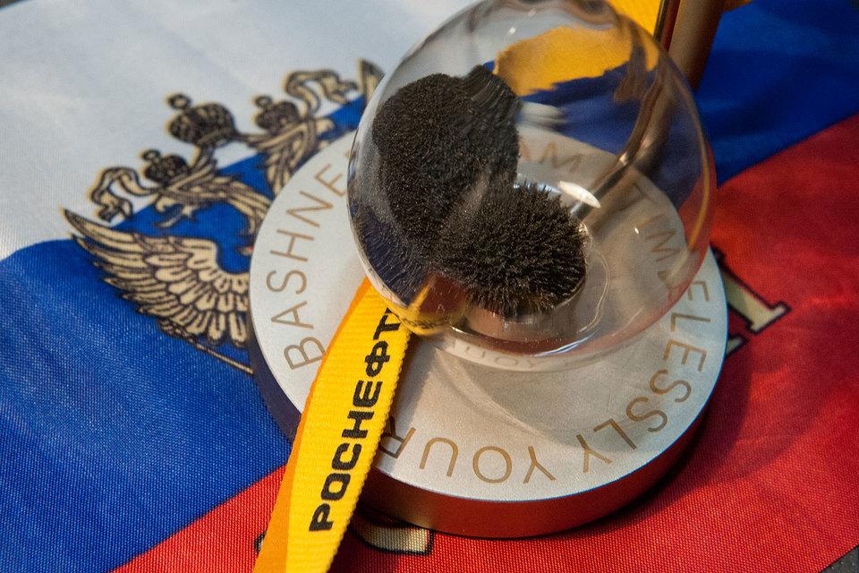 «Роснефть» получила директиву на покупку «Башнефти»