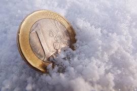 Таким будет доход от размещения 10000 евро в годовой депозит во многих банках