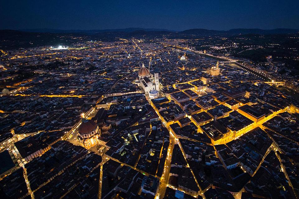 Проект Firenze Yes Please задуман, чтобы сделать Флоренцию центром притяжения для состоятельных гостей