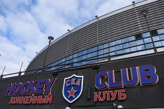 Хоккейный клуб СКА в новом сезоне повысил цены на билеты