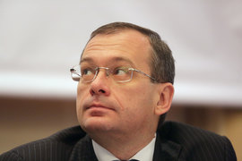 Зампредседателя ЦБ Михаил Сухов перейдет в ВТБ
