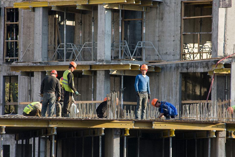 Застройщики выводят на рынок проекты эконом-класса
