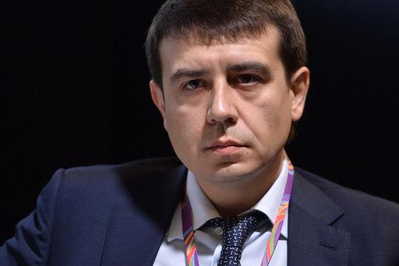 normal 16hs Бывший топ менеджер «АвтоВАЗа» возглавит Российскую венчурную компанию