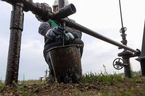 В промышленной эксплуатации «Башнефти» — более 180 месторождений