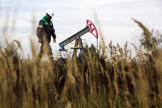 Добыча нефти компании в 2015 г.  – 19,9 млн т, производство нефтепродуктов – 17,7 млн т