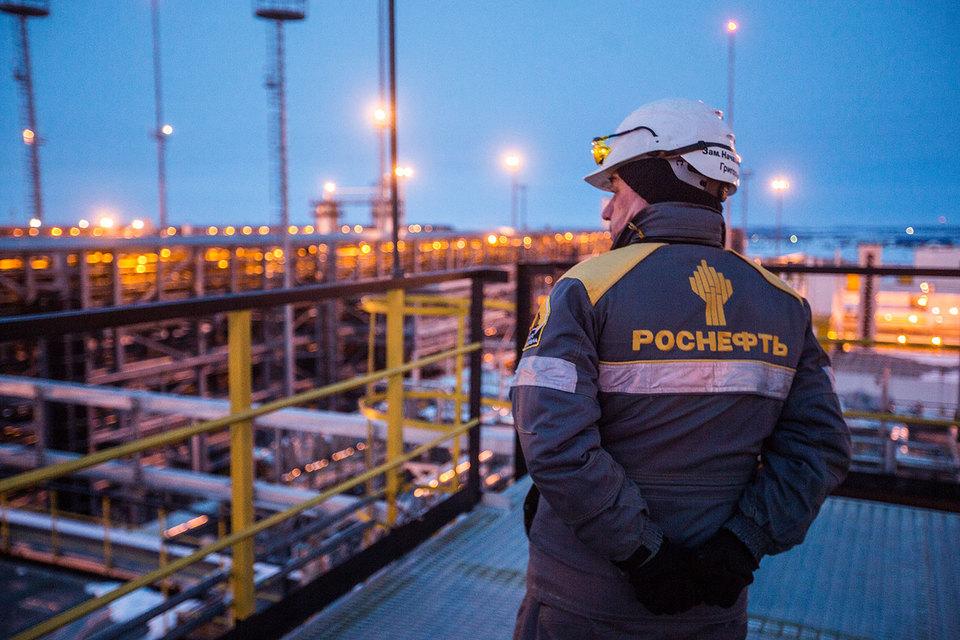 Желающих конкурировать с «Роснефтью» не нашлось
