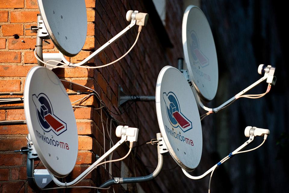 Оператор спутникового телевидения «Триколор ТВ» запускает онлайн-кинотеатр. Создать его оказалось дешевле, чем покупать