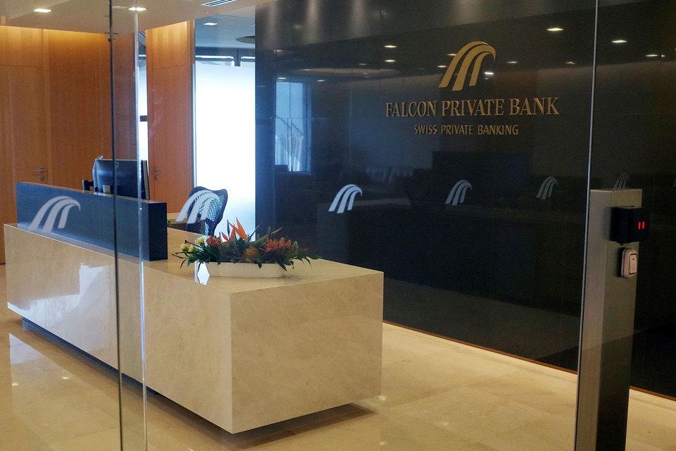 Финансовый регулятор Сингапура отозвал лицензию у местного филиала Falcon Private Bank