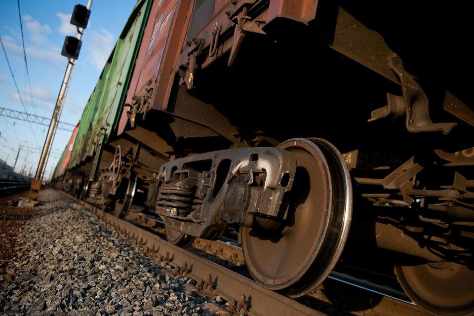 РЖД ждет увеличения перевозок на 1% в 2016 году