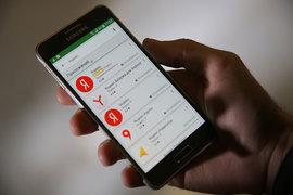 «Яндекс» предлагает операторам и производителям смартфонов заработать на рекламе